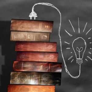 Books and idea